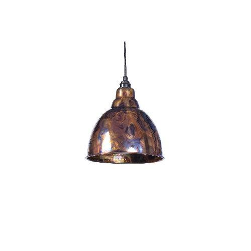 From the Anvil Brindley Burnished Pendant