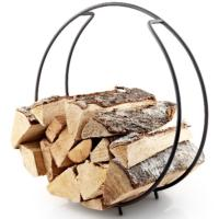 EVA SOLO Fire Globe Log Holder