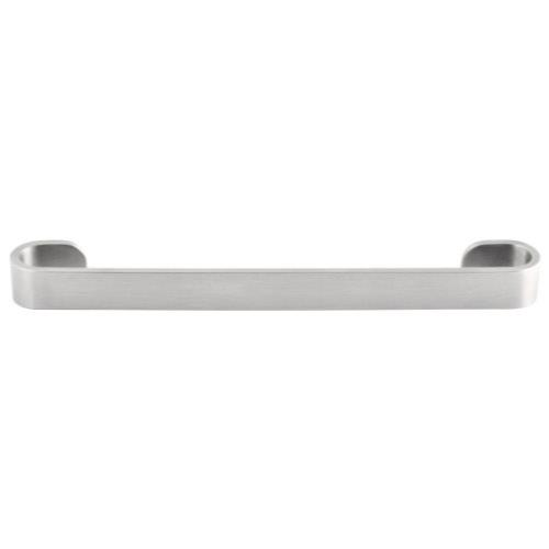 Fold TB20 brushed stainless steel cabinet handle
