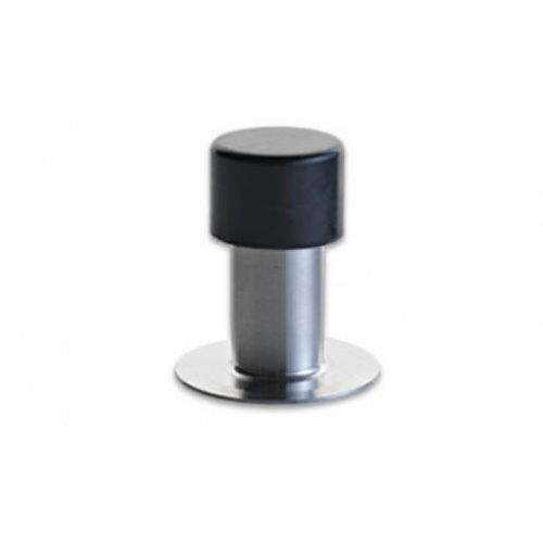 Randi Brushed Stainless Steel Floor Stop