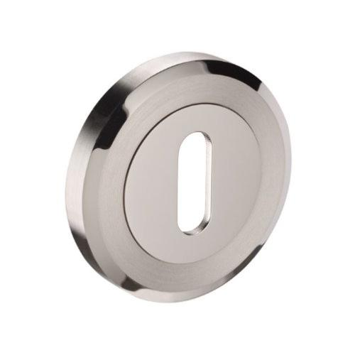 Access Hardware C8308 Lever Key Escutcheon