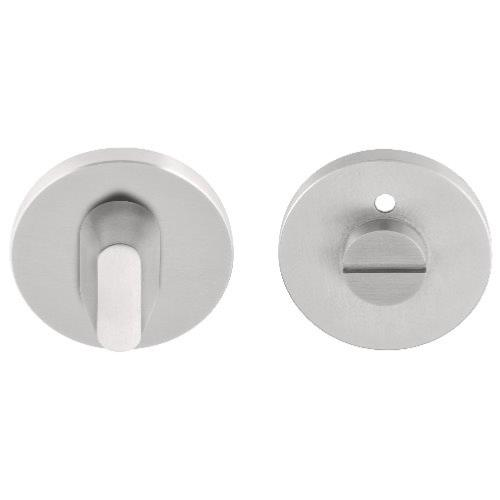 Fold TBWC50B brushed stainless steel turn and release set