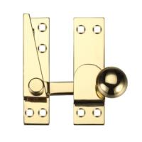 Fulton and Bray Quadrant Arm Sash Fastener