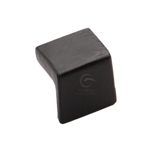 M.Marcus Black Iron Rustic FB3894 Cabinet Knob and Pull