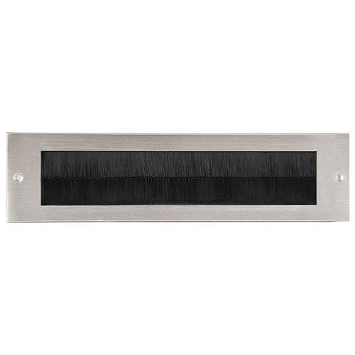 Timeless F535BI internal letter plate tidy