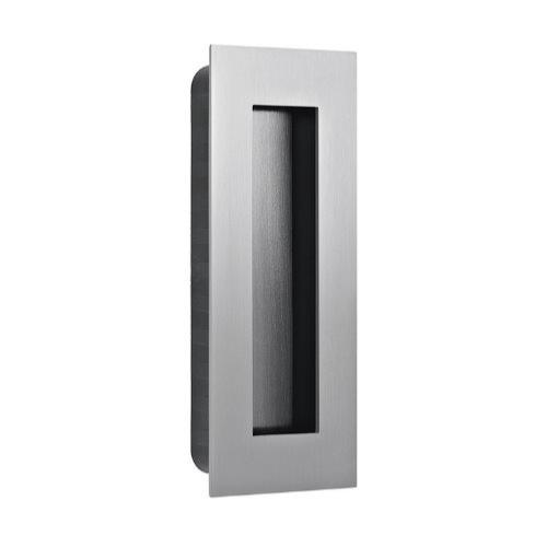 ARKITUR Slender 135mm Flush Pull Cabinet Fitting