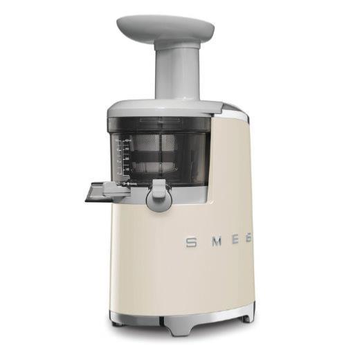Smeg Slow Juicer Entsafter : SMEG 50 s Retro Style Slow Juicer