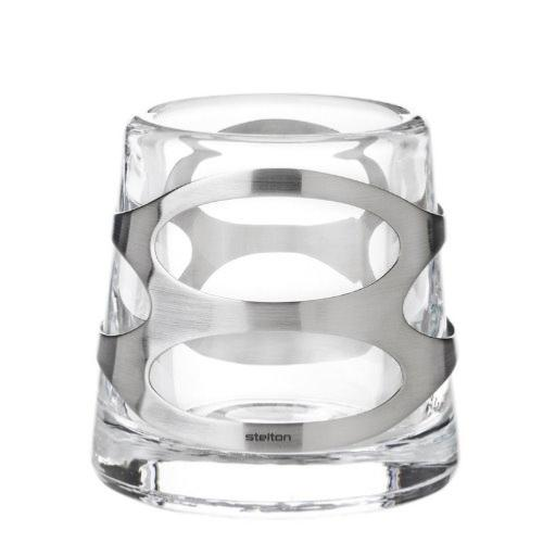 Stelton Mini Embrace Glass Vase