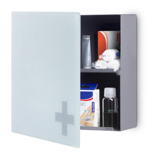 BLOMUS Medico First Aid Cabinet