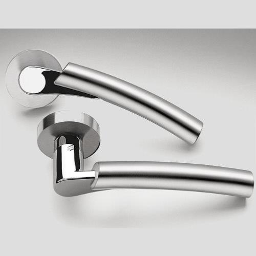MIXA - Colombo Design Italy lever handles set