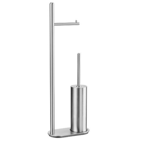 ARKITUR Branch Series Toilet Brush and Paper Holder