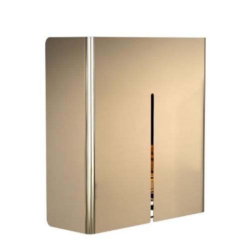 FROST Nova2 Gold Paper Towel Dispenser