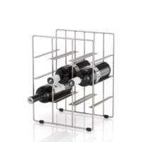 BLOMUS Pilare 9 Bottle Wine Rack