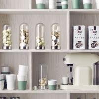 EVA SOLO Coffee Capsule Dispenser
