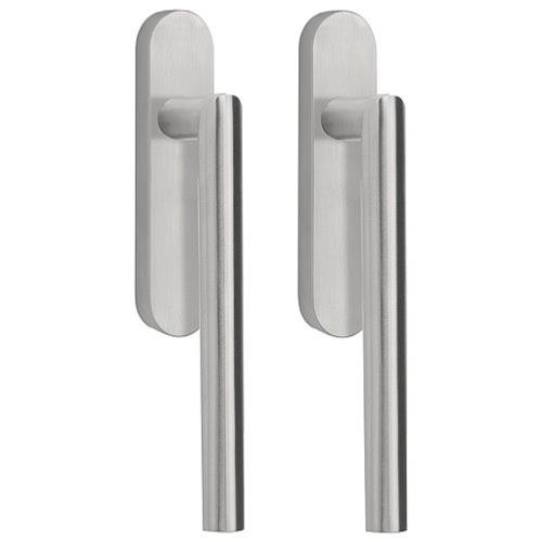 LB230PA stainless steel pair of lift-up sliding door handles
