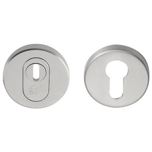 LBVEIL-KT stainless steel security escutcheon