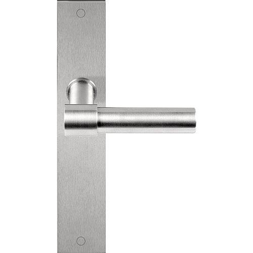 Piet Boon PBL20 lever handles on plates
