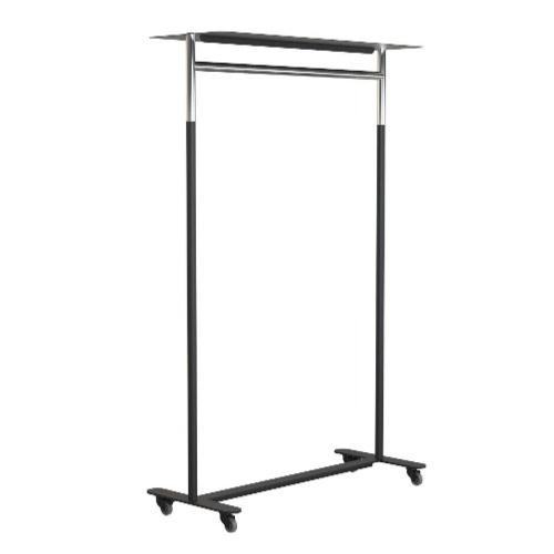 FROST Bukto Clothes Stand 6010 with Castors