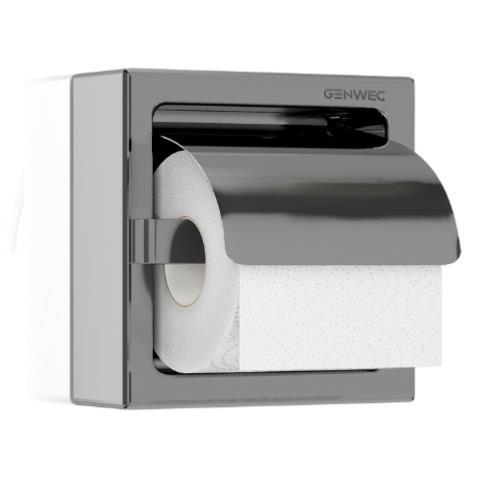 Genwec Roll Paper Dispenser