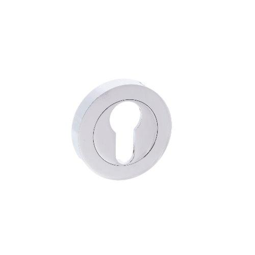 Atlantic Eco Round Euro Profile Cylinder Escutcheon