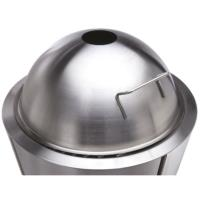 EVA SOLO small stainless steel BBQ dome lid