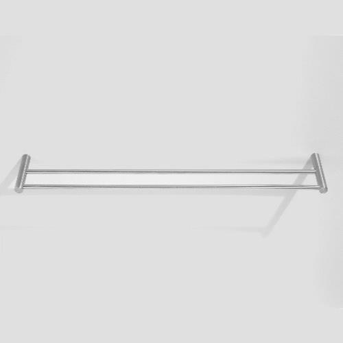 ARKITUR Fine Series Double Towel Rail
