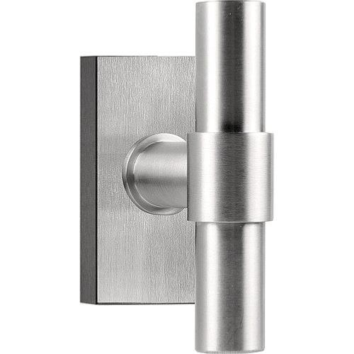 Piet Boon PBT20-DK stainless steel tilt and turn window handle