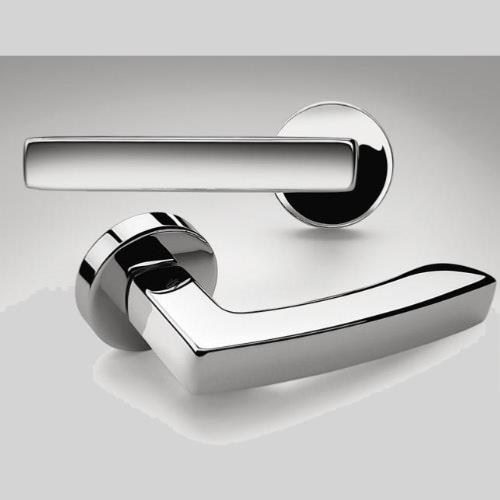 VIOLA - Colombo Design Italy lever handles set