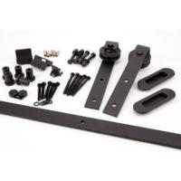 From the Anvil Sliding Door Hardware Kit