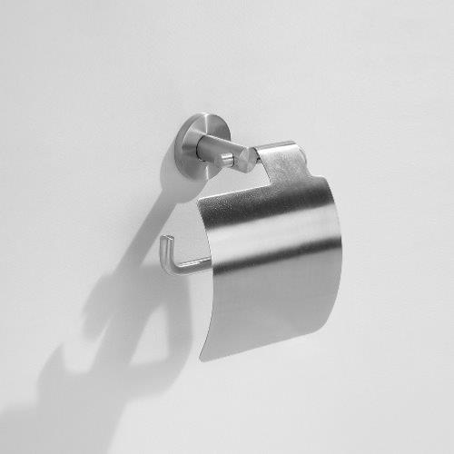 ARKITUR Fine Series Toilet Roll Holder with Cover
