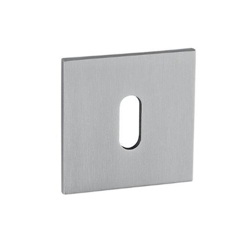 ARKITUR Less is More Square Lever Key Keyhole Cover