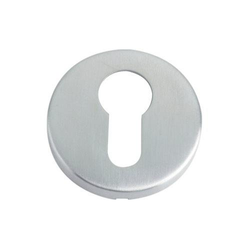 Zoo Hardware ZCS 2001 Euro Profile Escutcheon