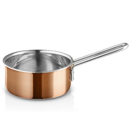 EVA TRIO Copper Sauce Pan