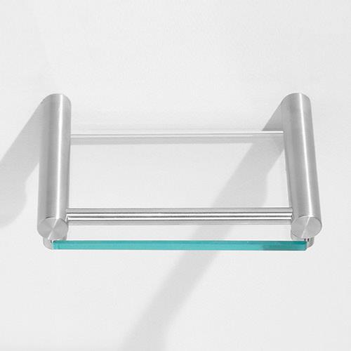 ARKITUR Fine Series Glass Soap Shelf