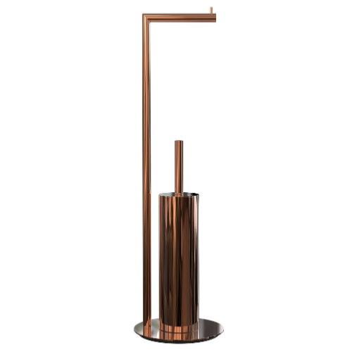 FROST Nova2 Copper Toilet Set