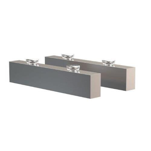 FROST Quadra Shelf Bracket 3