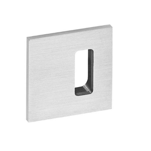 ARKITUR Slim Square Lever Keyhole Cover