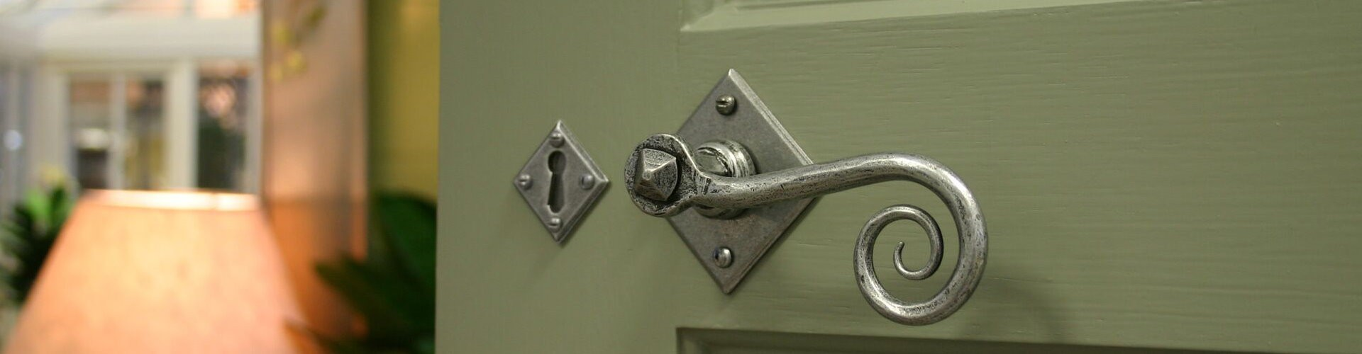 door hardware fittings