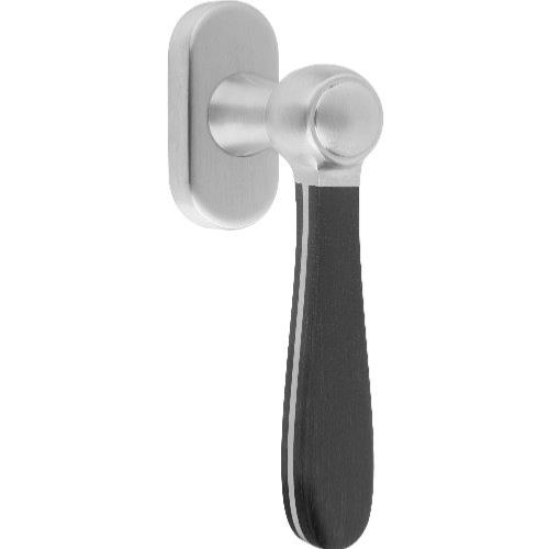 Bosco LZ100-DK-O Non-Locking Tilt and Turn Window Handle