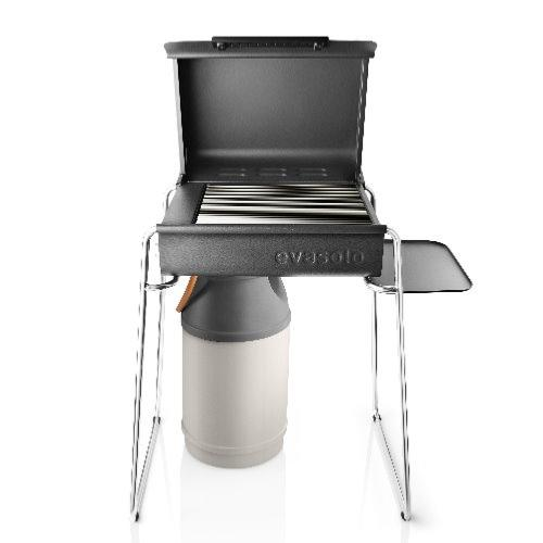 EVA SOLO Box Gas Grill Legs & Side Table