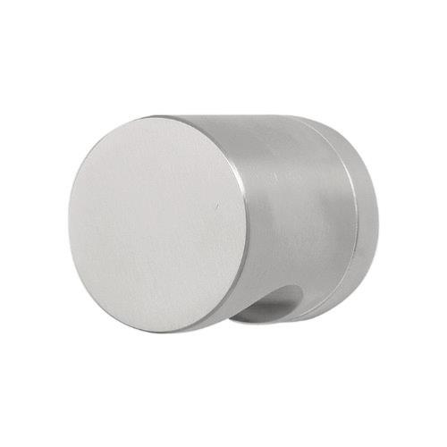 LB52D solid unsprung stainless steel operating front door knob