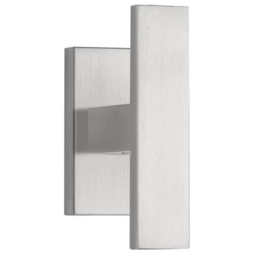 LSQIVT-DK brushed stainless steel non-locking tilt and turn window handle
