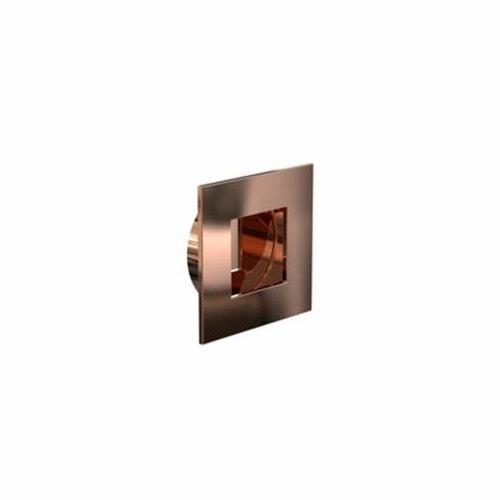 FROST Square Copper 50 Flush Handle