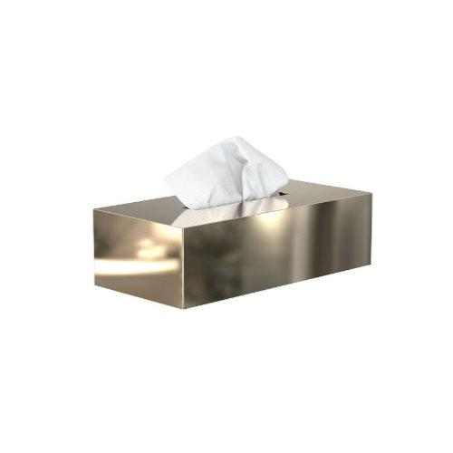 FROST Nova2 Gold Tissue Box