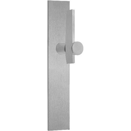 Tense BB105P236 Lever Handle on Plate