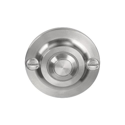 FV48 stainless steel visible fixing bell push