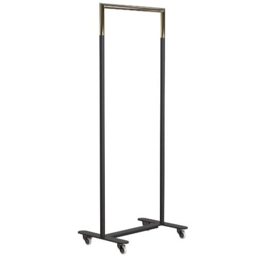 FROST Bukto Clothes Stand with Castors
