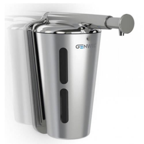 Genwec Wall Soap Dispenser