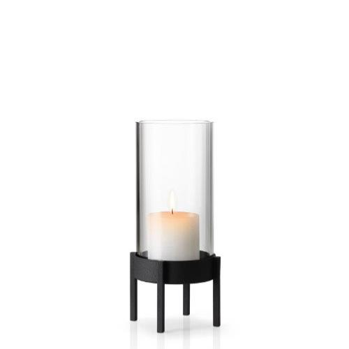 BLOMUS Nero Free-Standing Tealight/Candle Holders