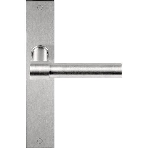 Piet Boon PBL20XL lever handle on plate